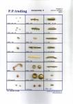 Bižuterní komponenty 06