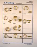 Kovodíly prstýnky