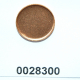 0028300 kruh Ø16