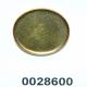 0028600 kruh Ø20