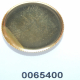0065400 kruh Ø26